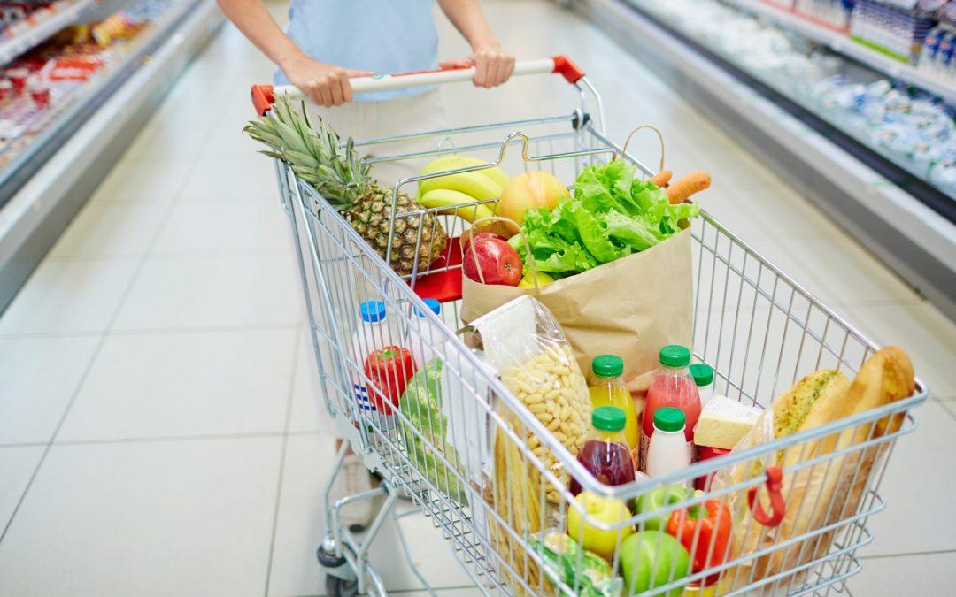 Gobierno y gremios hacen llamado a no acaparar alimentos