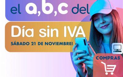 El ABC Del Día Sin IVA En Unilago