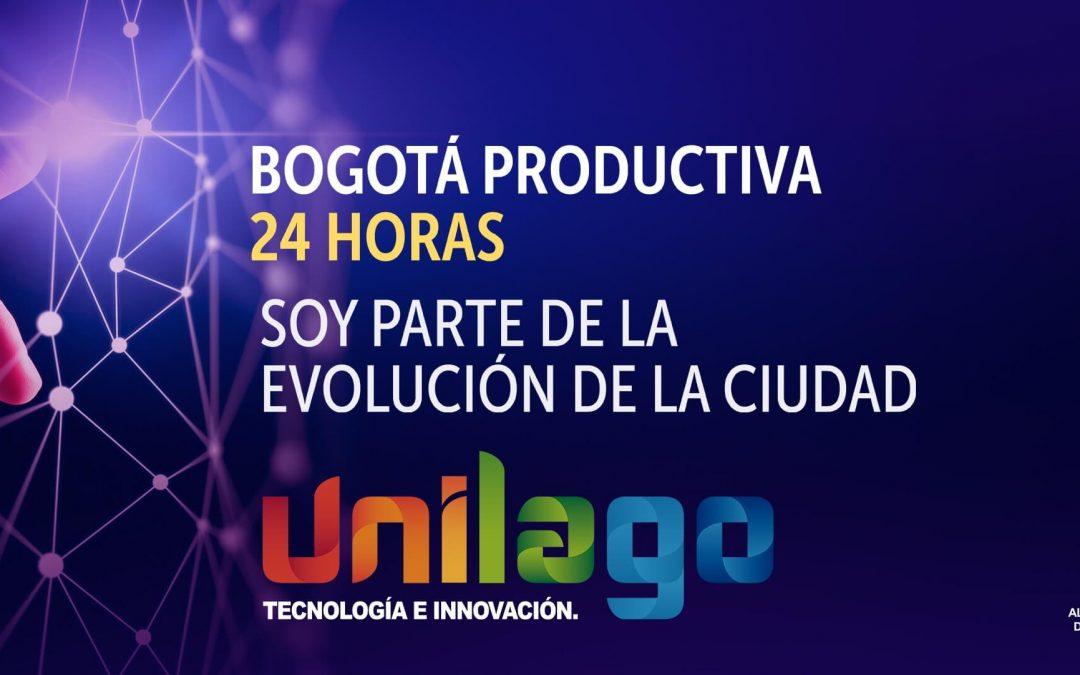 Presentación Filarmónica de Bogotá