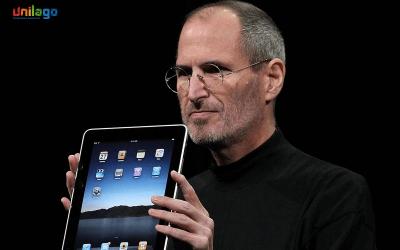 27 de enero (2010) Steve Jobs presenta el iPad