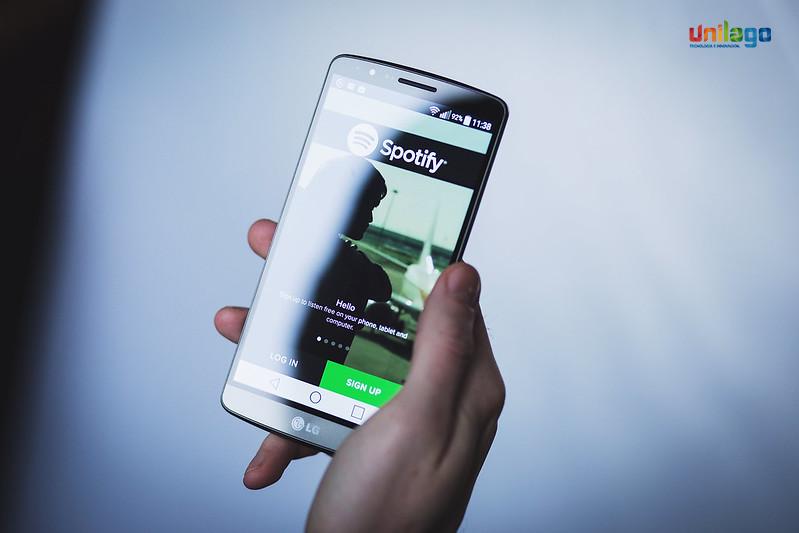 Nuevas funciones que Spotify tiene para sus usuarios